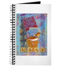 Infinite Love And Gratitude Journal
