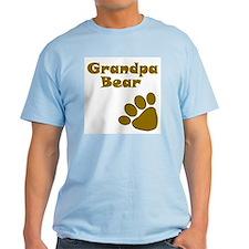 Grandpa Bear T-Shirt