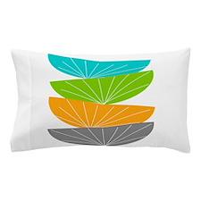 Mid Century Modern Pillow Case