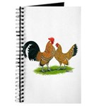 Mille Fleur Dutch Bantams Journal