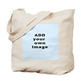 Photo Canvas Bags
