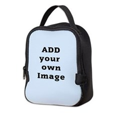 Add Image Neoprene Lunch Bag