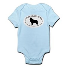 BELGIAN TERVUREN Body Suit