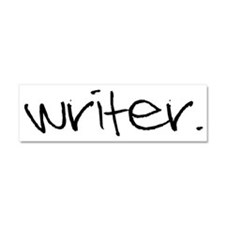 Cool Writers Car Magnet 10 x 3