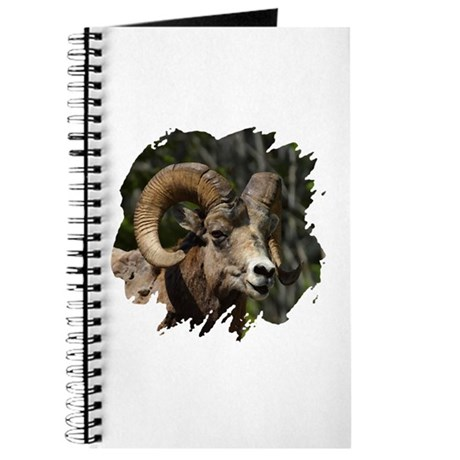 Bighorn Sheep - Ram Journal