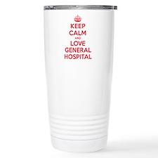 Cute Generalhospitaltv Travel Mug