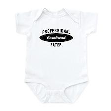 Pro Cornbread eater Infant Bodysuit
