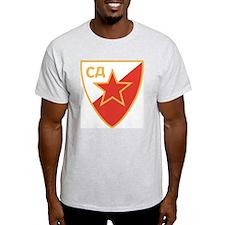 SD_Crvena_Zvezda_Belgrad__o T-Shirt