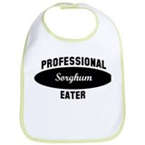 Pro Sorghum eater Bib