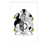 Nairn Postcards (Package of 8)