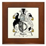 Nairn Framed Tile