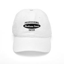 Pro Barbecue Sauce eater Baseball Cap