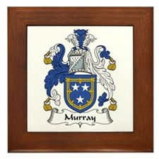 Murray Framed Tile