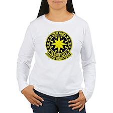 uss robert h. mccard p T-Shirt