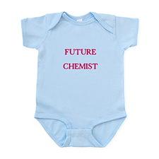 Future Chemist Body Suit