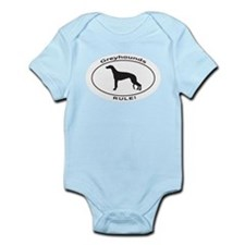 GREYHOUNDS RULE Body Suit