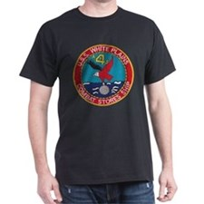 USS WHITE PLAINS T-Shirt