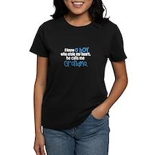 I know a boy T-Shirt