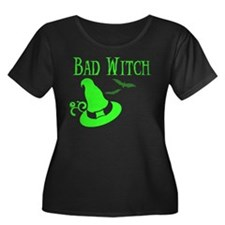 Cute Halloween witch T