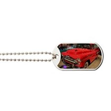 Cute Fords Dog Tags