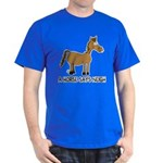 A Horse Says Neigh Dark T-Shirt