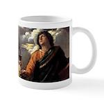 The Saints John Mug