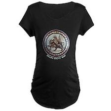 Bacchus God Of Wine T-Shirt