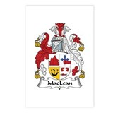 MacLean (of Duart) Postcards (Package of 8)