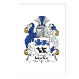 MacKie Postcards (Package of 8)