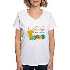 World's Greatest Database A Shirt