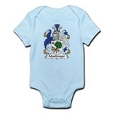 MacGregor Infant Bodysuit