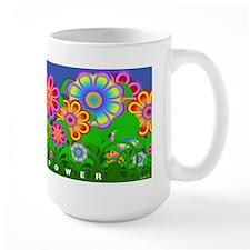 FLOWERPOWER Mug
