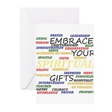 GIFTS Greeting Cards