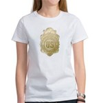 Bureau of Investigation Women's T-Shirt