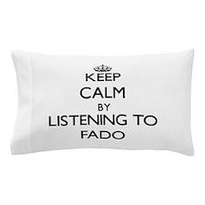 Funny Fado Pillow Case