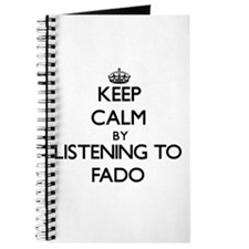 Funny Fado Journal