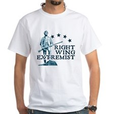 2-RWE-Patriot-WHT T-Shirt