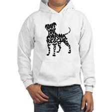 Paws for Life 1st Design Hoodie