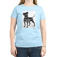 Paws for Life 1st Design T-Shirt