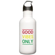 Cute Cups Water Bottle