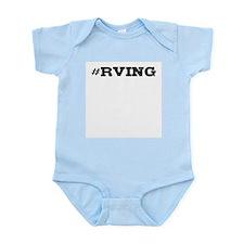 Rving Hashtag Body Suit