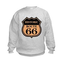 Historic Rte. 66 Sweatshirt
