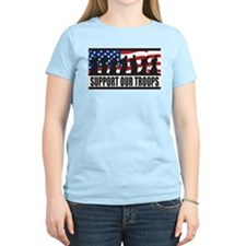 Support Out Troops II T-Shirt