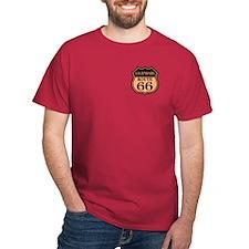 Legendary Rte. 66 T-Shirt