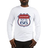 Legendary Rte. 66 Long Sleeve T-Shirt