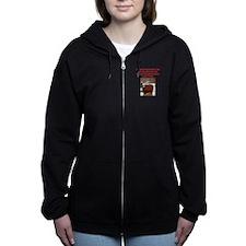 syrup Women's Zip Hoodie