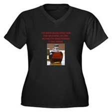 syrup Plus Size T-Shirt