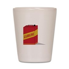 Gasoline Shot Glass