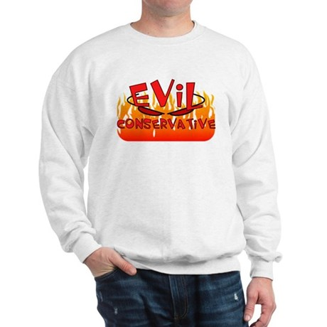 Liberals Support Free Speech? Sweatshirt
