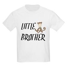 Little Brother Monkey T-Shirt